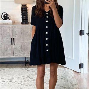 Shop Talulah Wander Button Front Dress